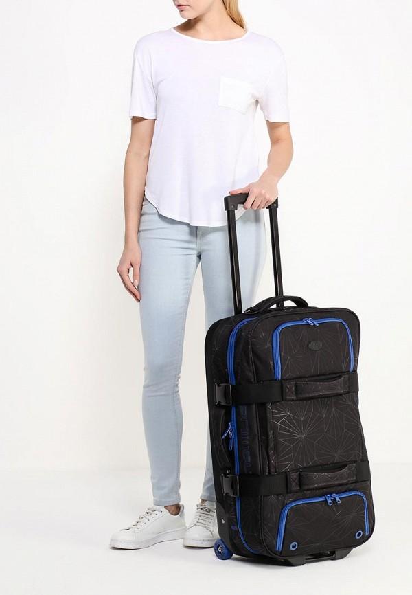 Дорожная сумка Animal LU5WG204: изображение 7
