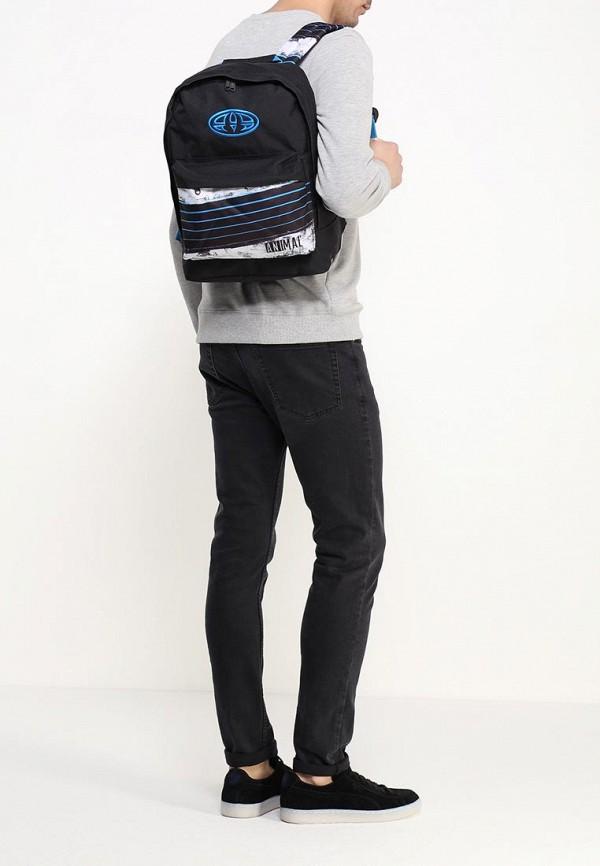 Городской рюкзак Animal LU6SJ003: изображение 4