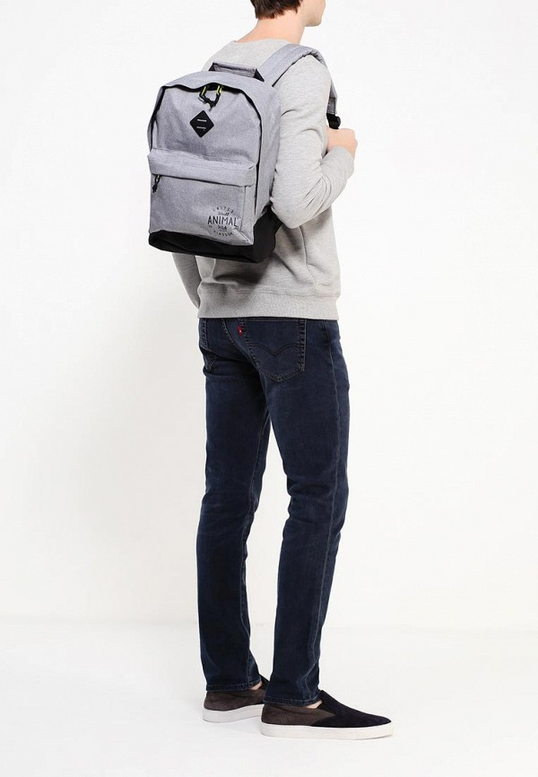 Городской рюкзак Animal LU6WJ003: изображение 3