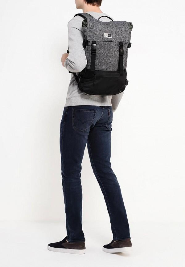 Спортивный рюкзак Animal LU6WJ015: изображение 3