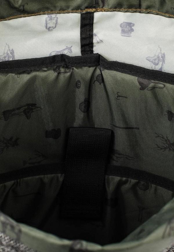 Спортивный рюкзак Animal LU6WJ015: изображение 4