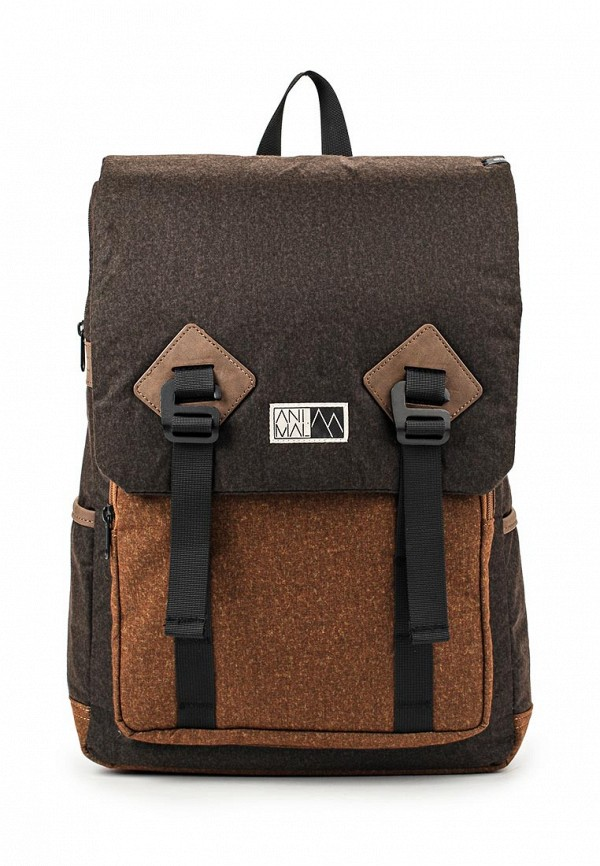 Спортивный рюкзак Animal LU6WJ013: изображение 1