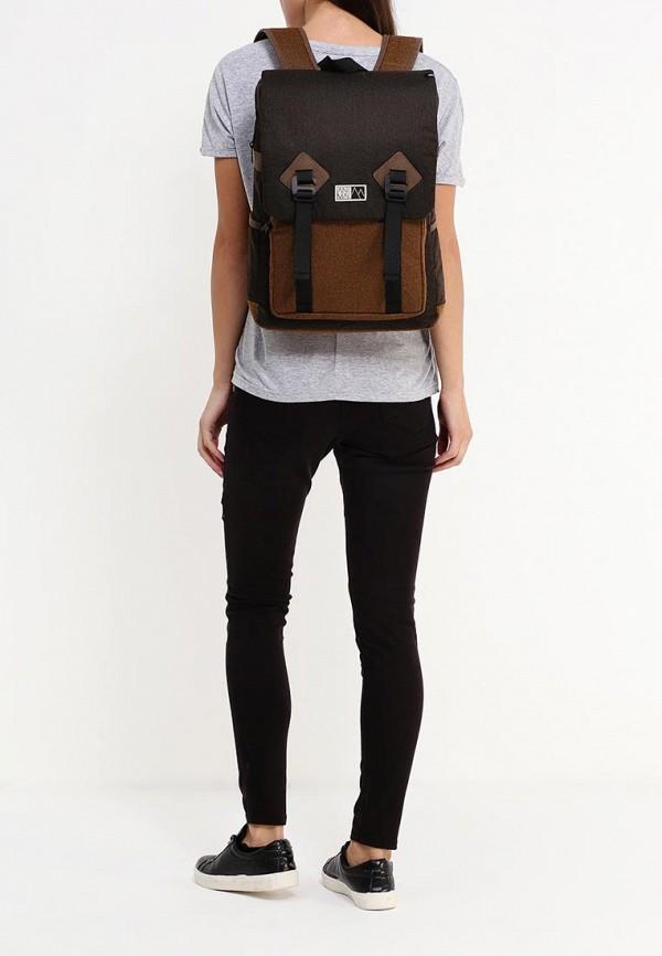 Спортивный рюкзак Animal LU6WJ013: изображение 3