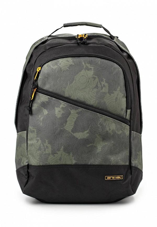 Спортивный рюкзак Animal LU6WJ006