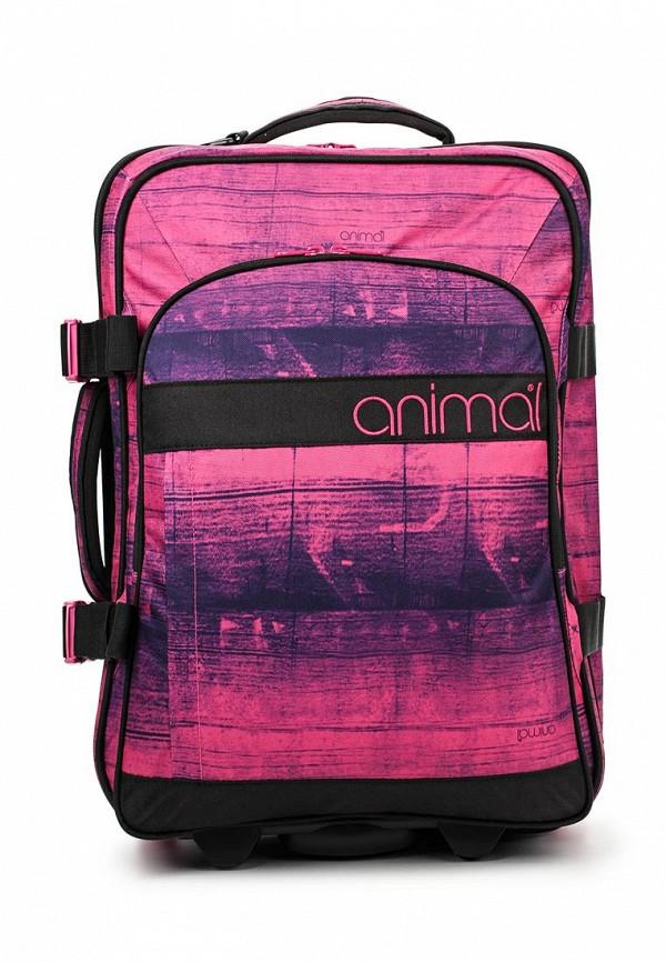 Дорожная сумка Animal LU5WG405: изображение 1