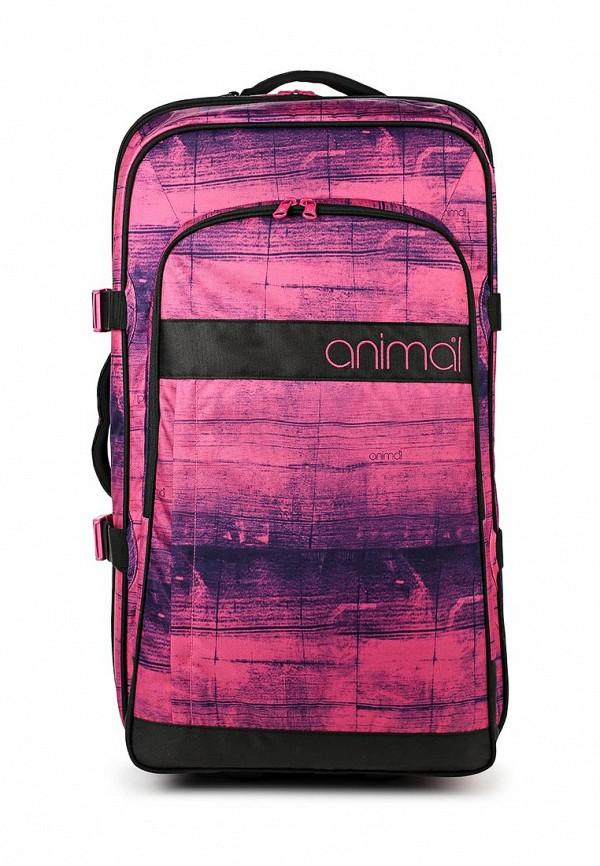 Дорожная сумка Animal LU5WG406: изображение 1