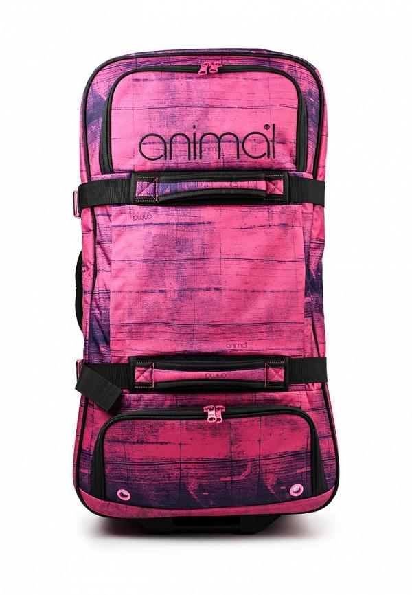 Дорожная сумка Animal LU5WG407: изображение 1