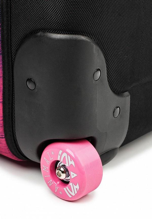 Дорожная сумка Animal LU5WG407: изображение 3