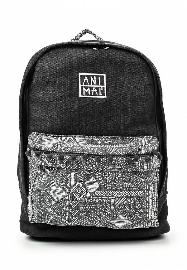 Городской рюкзак Animal LU6SJ300: изображение 1