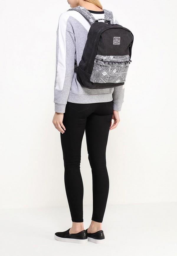 Городской рюкзак Animal LU6SJ300: изображение 4