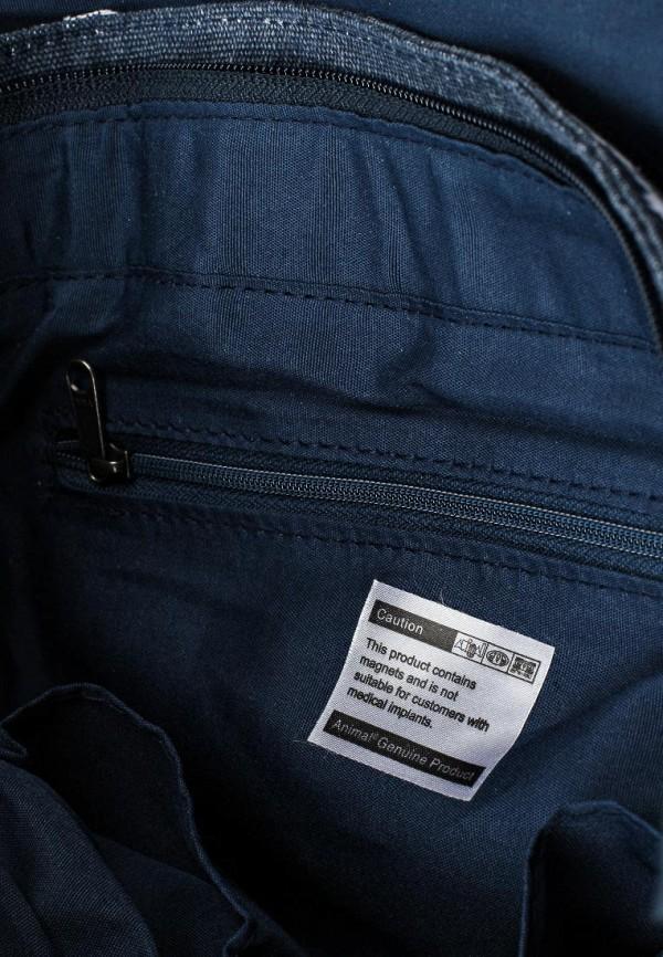 Текстильная сумка Animal LU6SJ321: изображение 3