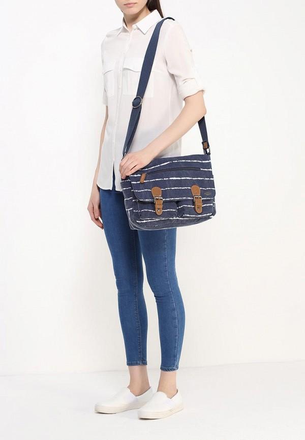Текстильная сумка Animal LU6SJ321: изображение 4
