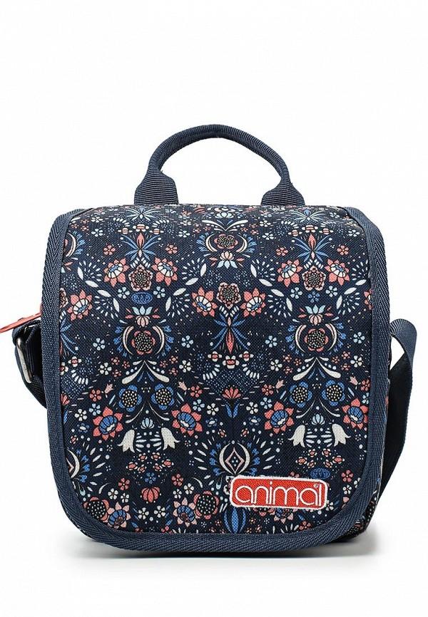 Спортивная сумка Animal LU6SJ322: изображение 1