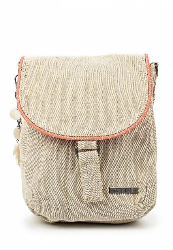 Спортивная сумка Animal LU6SJ323: изображение 1