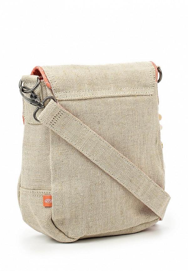Спортивная сумка Animal LU6SJ323: изображение 2