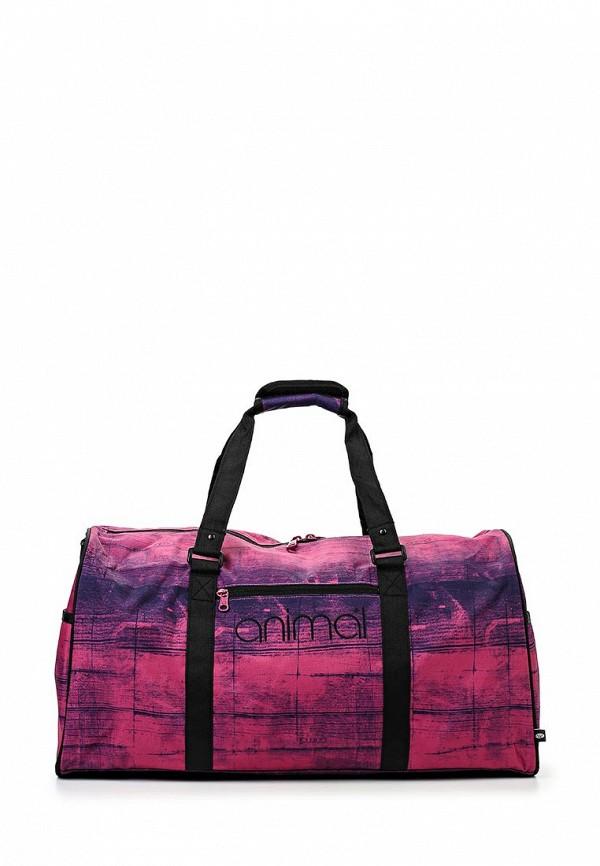 Спортивная сумка Animal LU5WG404: изображение 1