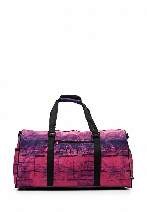 Спортивная сумка Animal LU5WG404: изображение 2