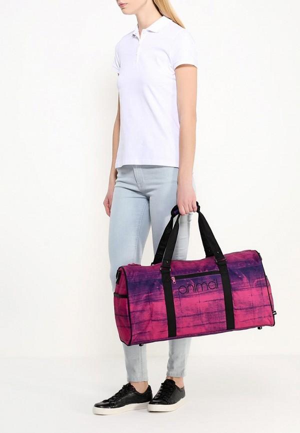 Спортивная сумка Animal LU5WG404: изображение 8
