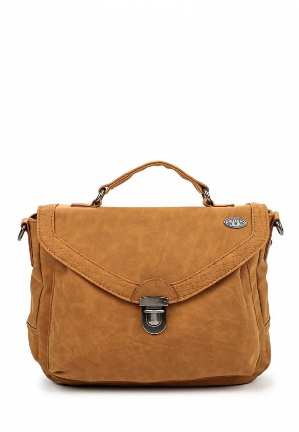 Спортивная сумка Animal LU6SJ319: изображение 1