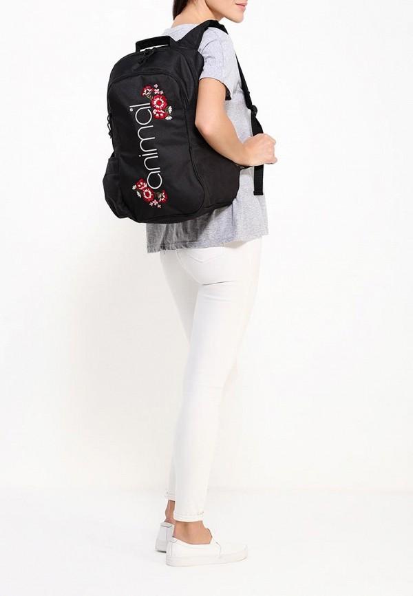 Спортивный рюкзак Animal LU6WJ303: изображение 3