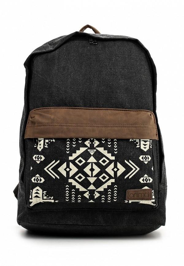 Городской рюкзак Animal LU6WJ301: изображение 1
