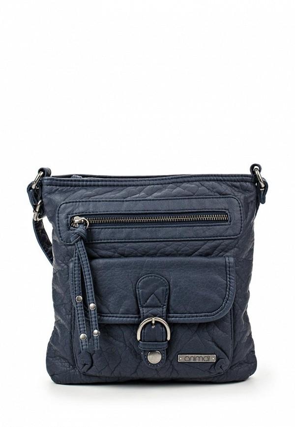 Спортивная сумка Animal LU6WJ316: изображение 1