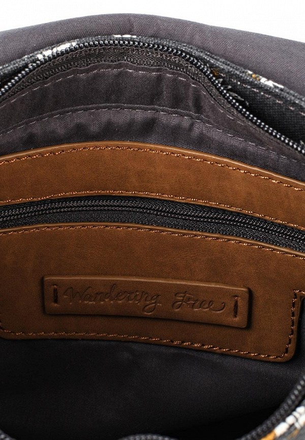 Спортивная сумка Animal LU6WJ312: изображение 3