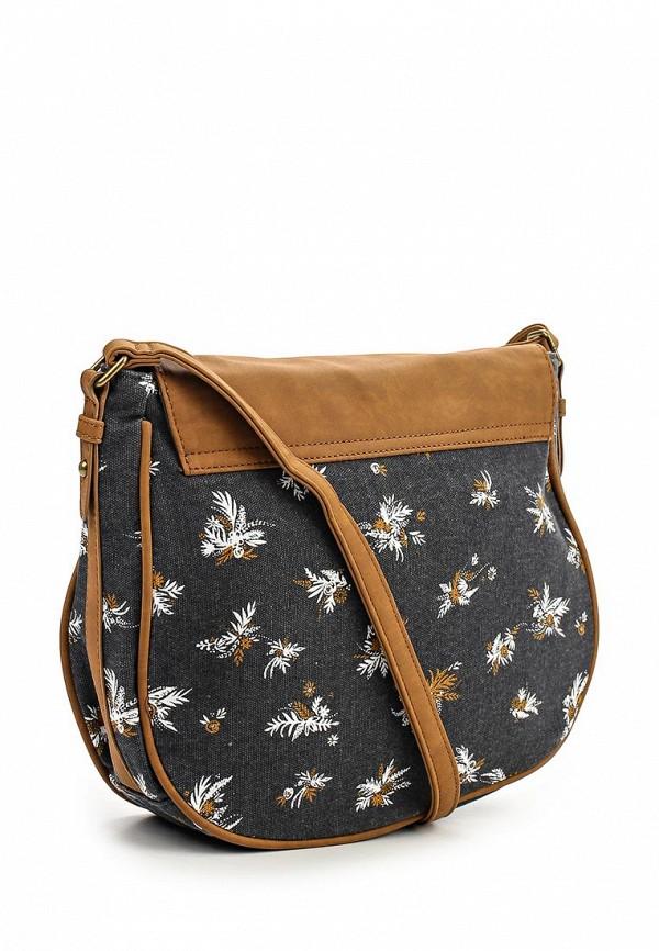 Спортивная сумка Animal LU6WJ317: изображение 2