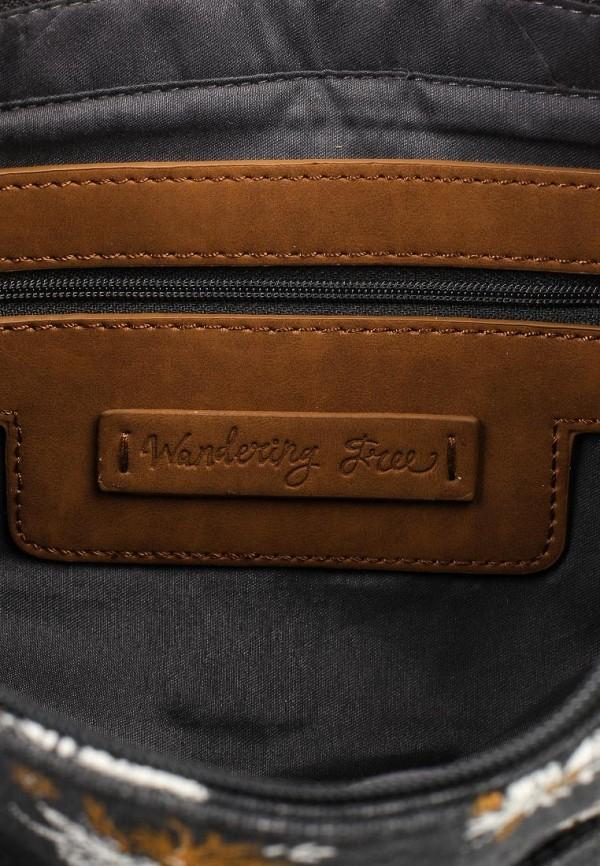 Спортивная сумка Animal LU6WJ317: изображение 3