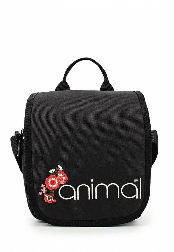 Спортивная сумка Animal LU6WJ310: изображение 1