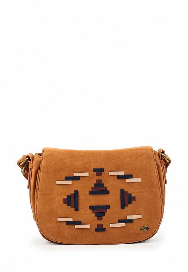 Спортивная сумка Animal LU6WJ321: изображение 1