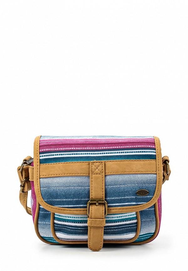 Спортивная сумка Animal LU6WJ313: изображение 1