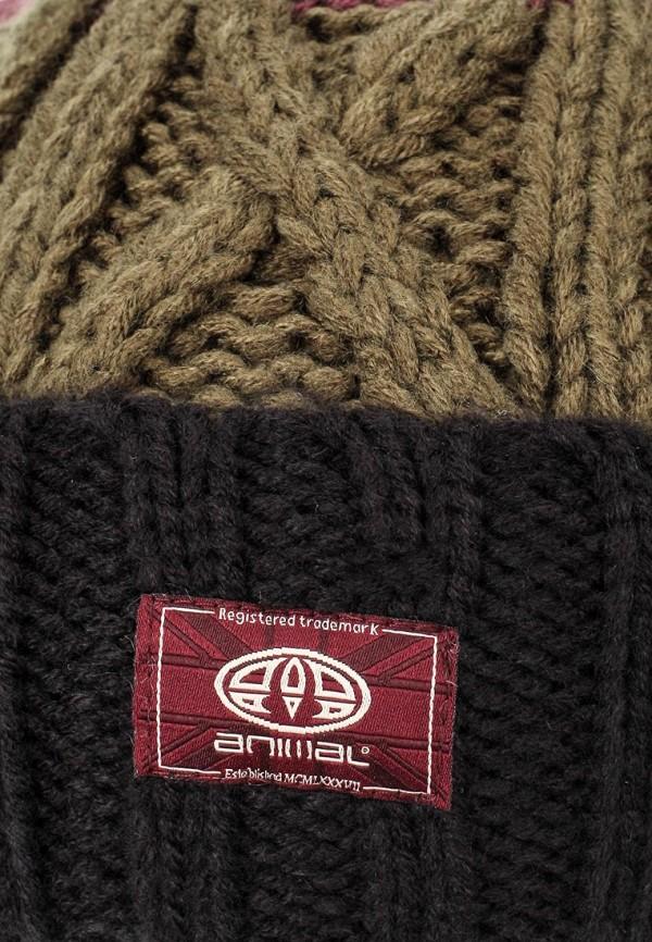 Шапка Animal KH6WJ016: изображение 4