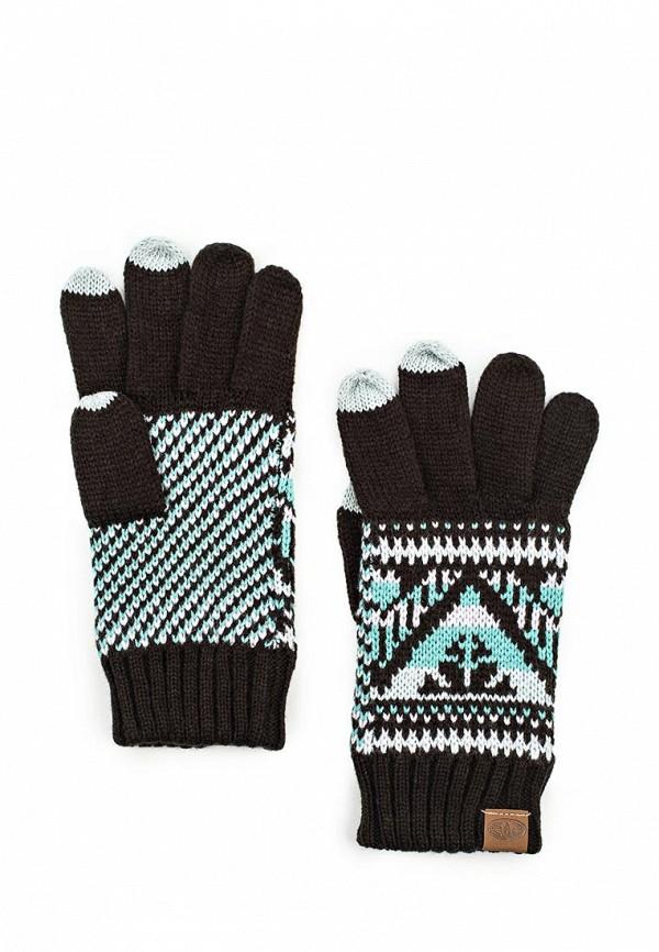 Женские перчатки Animal KG6WJ301: изображение 1