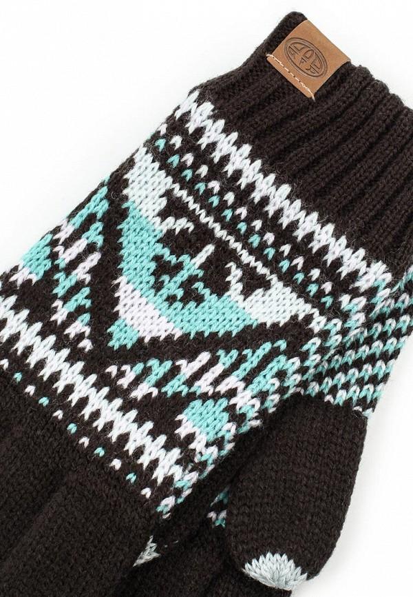 Женские перчатки Animal KG6WJ301: изображение 2