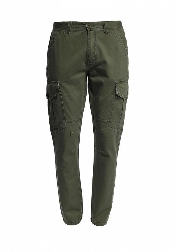 Мужские повседневные брюки Animal CL4SE170: изображение 1