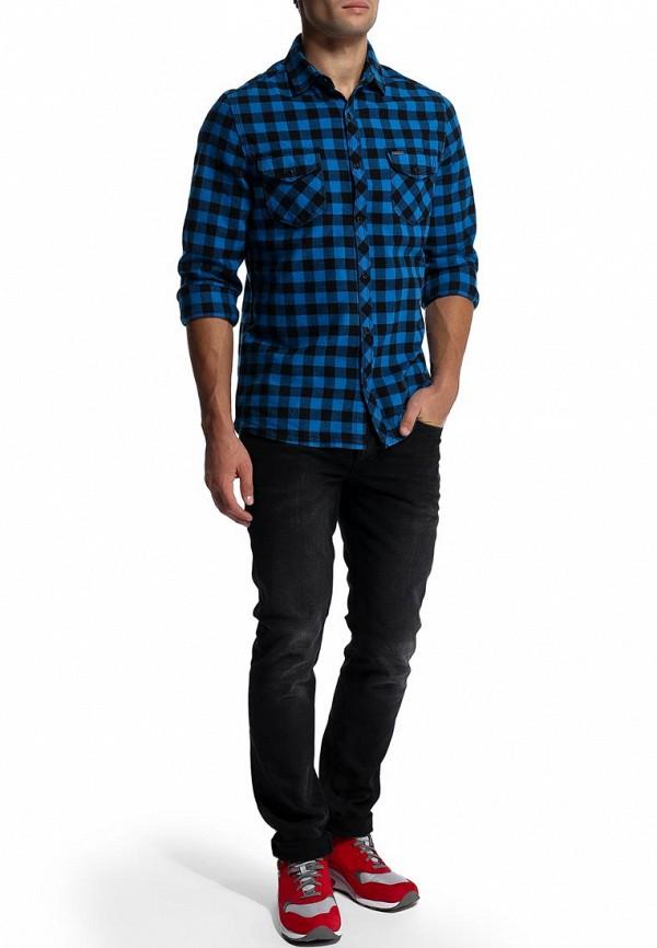 Рубашка с длинным рукавом Animal CL4WE119: изображение 5