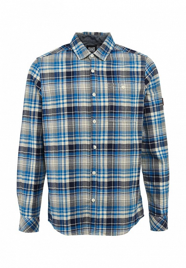 Рубашка с длинным рукавом Animal CL4WE121: изображение 1