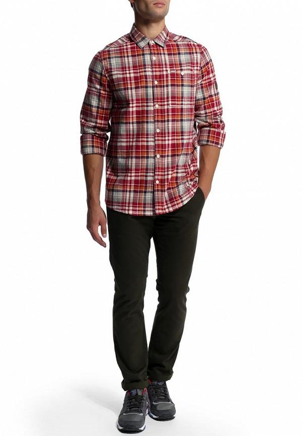 Рубашка с длинным рукавом Animal CL4WE121: изображение 5