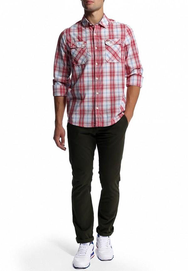 Рубашка с длинным рукавом Animal CL4WE123: изображение 5