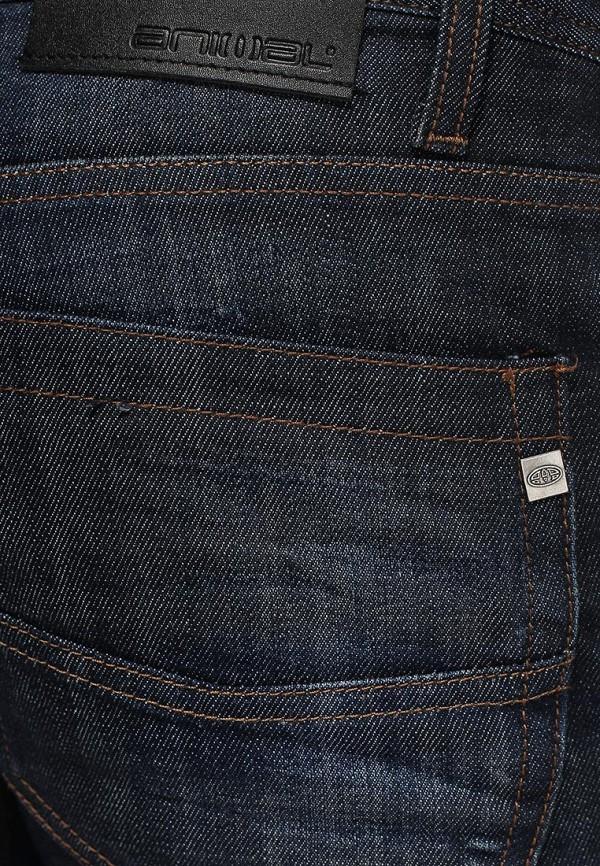 Мужские прямые джинсы Animal CL4WE204: изображение 2