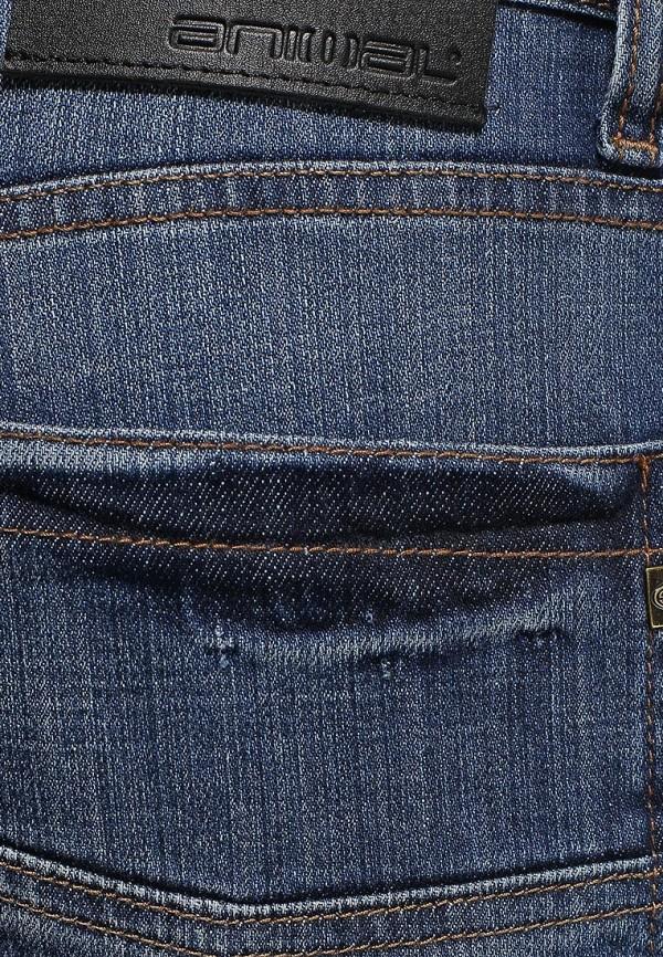 Мужские прямые джинсы Animal CL4WE204: изображение 7