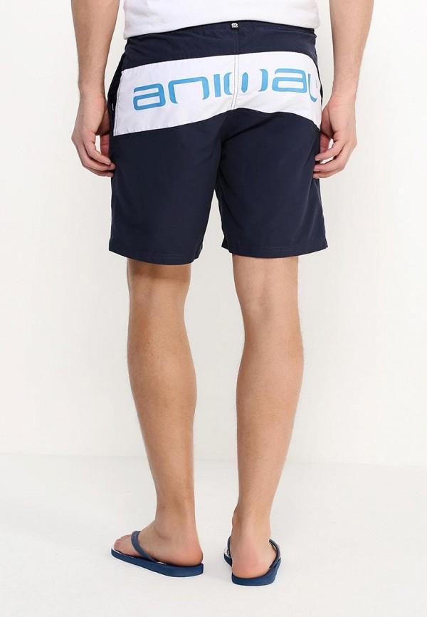 Мужские шорты для плавания Animal CL6SJ003: изображение 4