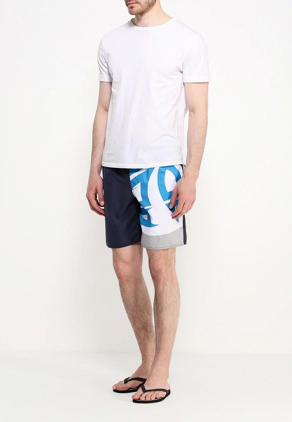 Мужские шорты для плавания Animal CL6SJ004: изображение 8