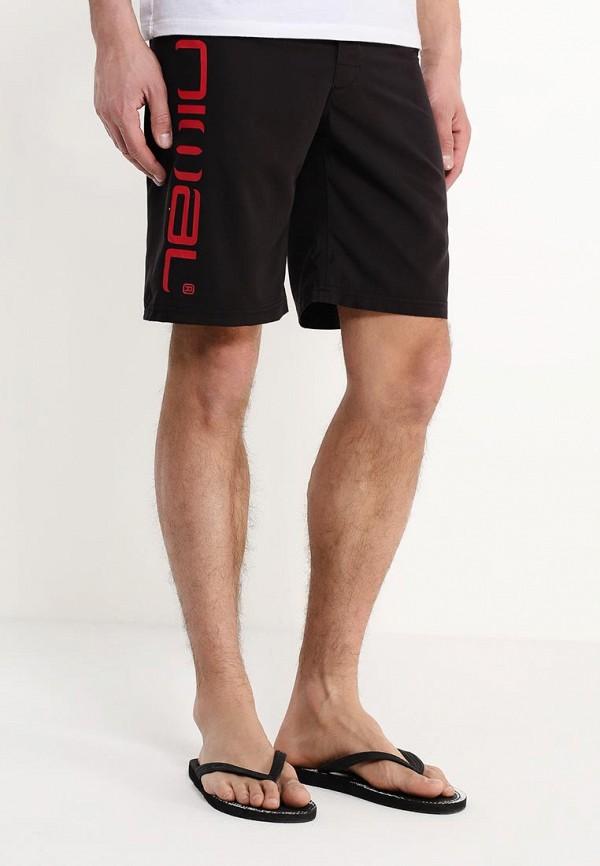 Мужские шорты для плавания Animal CL6SJ007: изображение 3