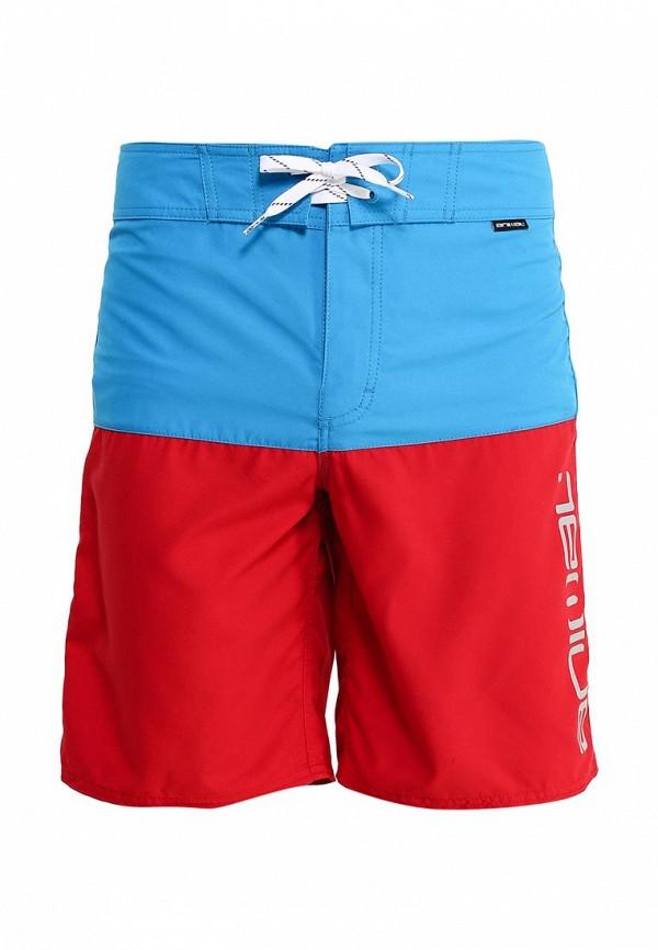 Мужские шорты для плавания Animal CL6SJ008: изображение 1
