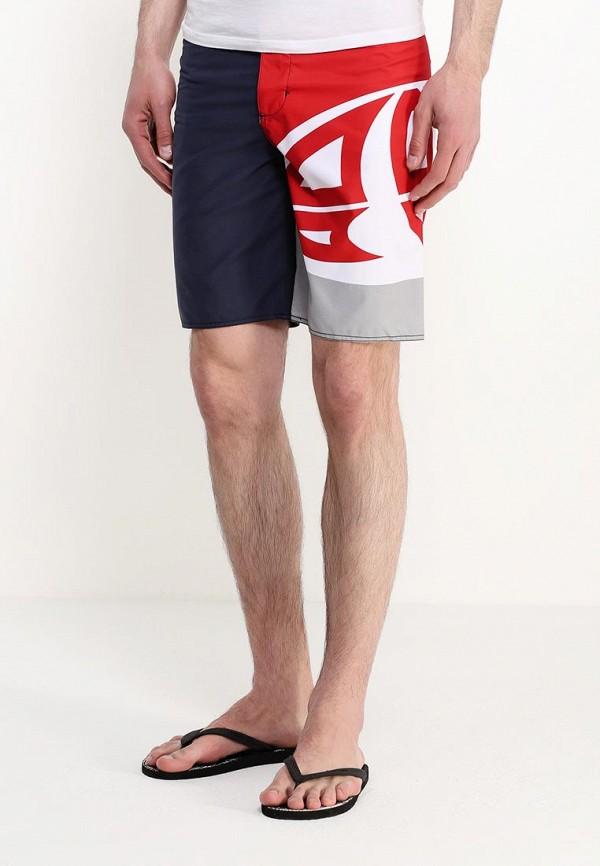 Мужские шорты для плавания Animal CL6SJ009: изображение 3