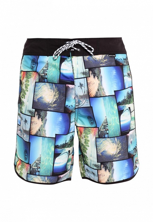 Мужские шорты для плавания Animal CL6SJ010: изображение 1