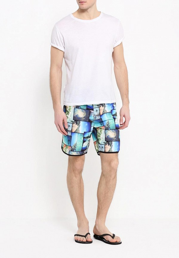 Мужские шорты для плавания Animal CL6SJ010: изображение 2