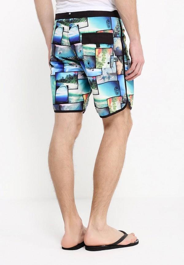 Мужские шорты для плавания Animal CL6SJ010: изображение 4
